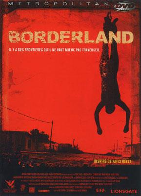 Borderland (2007/de Zev Berman)