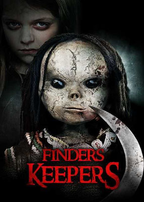 Finders Keepers (2014/de Alexander Yellen)