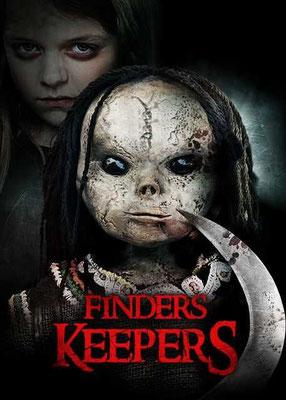 Finders Keepers (2014/de Alexander Yellen)
