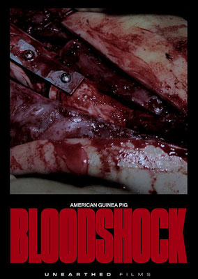 American Guinea Pig - Bloodshock (2015/de Marcus Koch)
