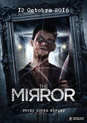 The Mirror (2014/de Edward Boase)