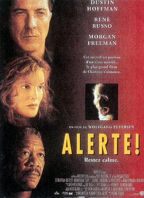 Alerte! (1995/de Wolfgang Petersen)