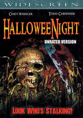 HalloweeNight (2009/de Mark Polonia)