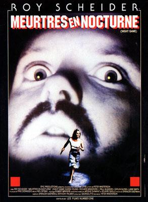 Meurtres En Nocturne (1989/de Peter Masterson)