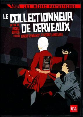Le Collectionneur De Cerveaux (1976/de Michel Subiela)