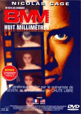 8mm - Huit Millimètres (1998/de Joel Schumacher)