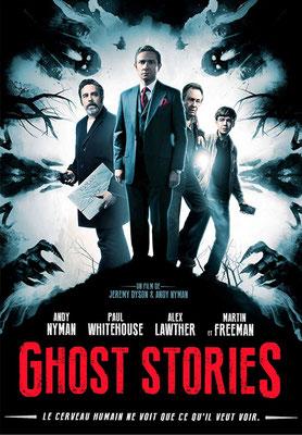 Ghost Stories (2017/de Jeremy Dyson & Andy Nyman)