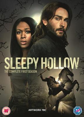 Sleepy Hollow - La Série