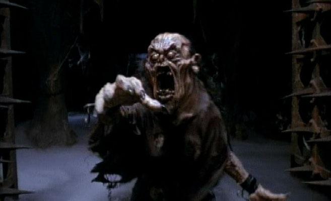 Evil Dead 3 - L'armée Des Ténèbres de Sam Raimi - 1993 / Horreur - Fantastique