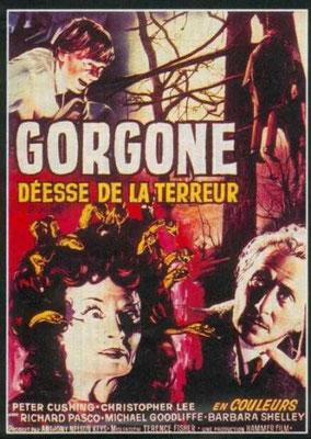 Gorgone - Déesse De La Terreur