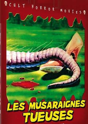 Les Musaraignes Tueuses (1959/de Ray Kellogg)