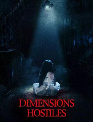 Dimensions Hostiles (2018/de Daric Gates)