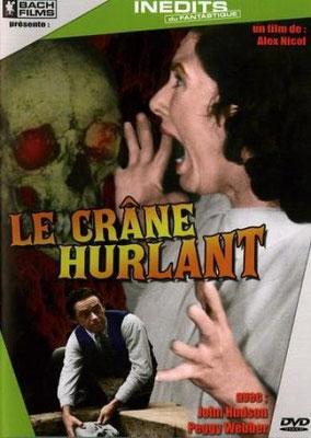 Le Crâne Hurlant (1958/de Alex Nicol)