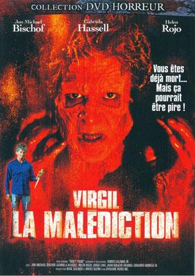 Virgil - La Malédiction (1988/de Ruben Galindo Jr.)