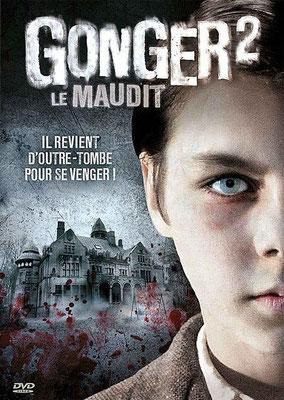 Gonger 2 - Le Maudit