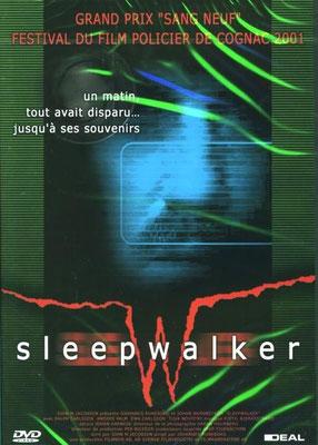 Sleepwalker (2000/de Johannes Runeborg)