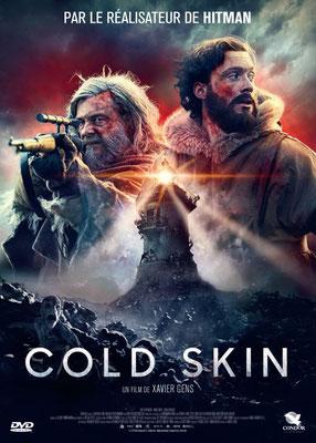 Cold Skin (2017/de Xavier Gens)