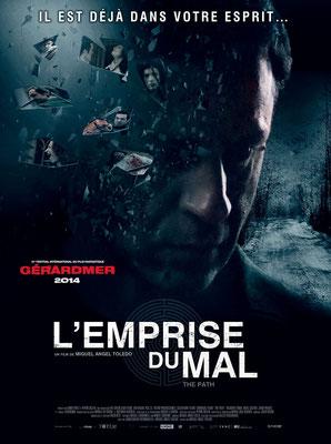 L'Emprise Du Mal (2012/de Miguel Angel Toledo)