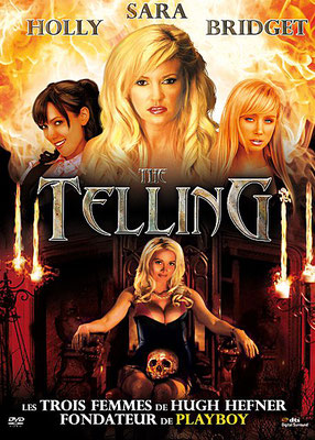 The Telling (2009/de Nicholas Carpenter & Harry Grigsby)