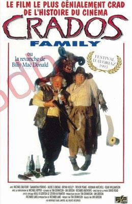 Crados Family (1991/de Jim Groom)