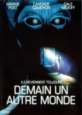 Demain Un Autre Monde (1995/de Jorge Montesi)