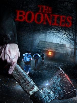 The Boonies (2021/de Lance Parkin)