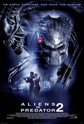Alien Vs Predator - Requiem (2008/de Colin Strause & Greg Strause)