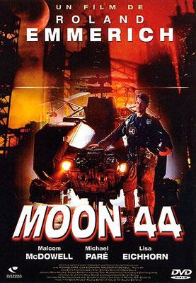 Moon 44 (1990/de Roland Emmerich)