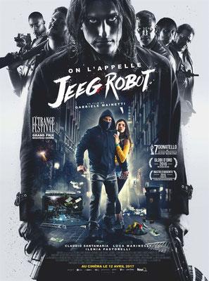 On l'appelle Jeeg Robot (2015/de Gabriele Mainetti)