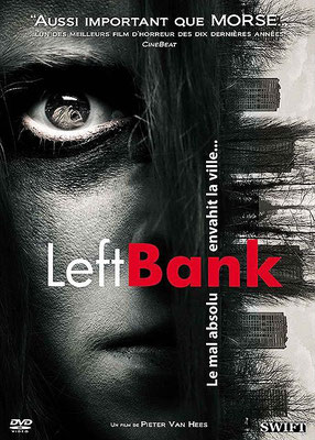 Left Bank (2007/de Pieter Van Hees)
