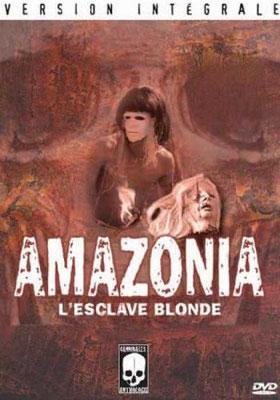 Amazonia - L'Esclave Blonde (1986/de Mario Gariazzo)