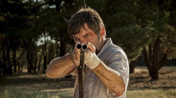 La Colère d'un Homme Patient de Raul Arevalo - 2016 / Thriller - Violent