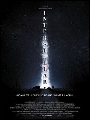 Interstellar (2014/de Christopher Nolan)