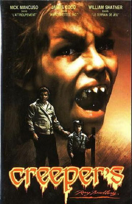 Creepers (1985/de Ray Bradbury)