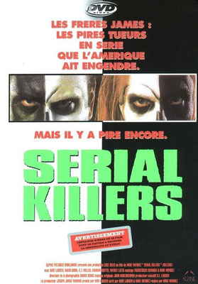 Serial Killers (1996/de Mike Mendez)