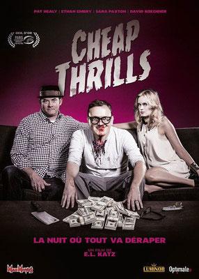 Cheap Thrills (2013/de E.L. Katz)