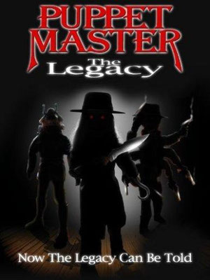 Puppet Master - The Legacy