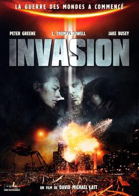 Invasion (2005/de David Michael Latt)