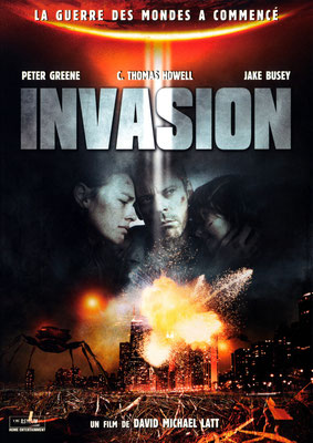 Invasion (2005/de David Michael Latt)