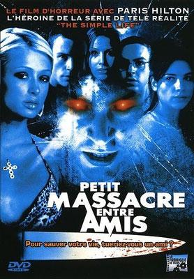 Petit Massacre Entre Amis (2002/de Andrew Green)