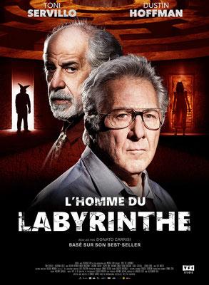 L'Homme Du Labyrinthe (2019/de Donato Carrisi)