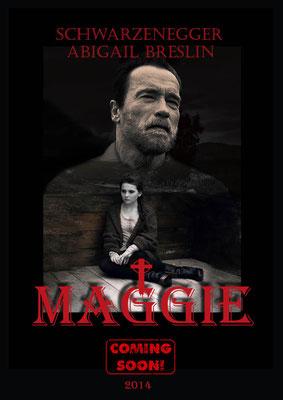 Maggie (2014/de Henry Hobson)