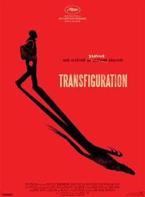 Transfiguration (2016/de Michael O'Shea)