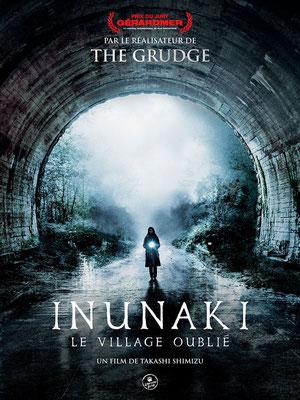 Inunaki - Le Village Oublié (2019/de Takashi Shimizu)