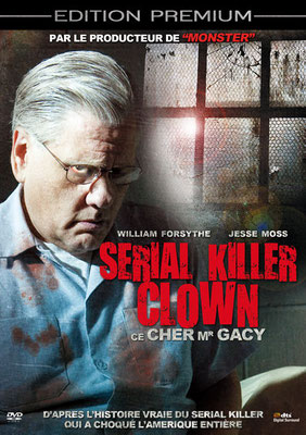 Serial Killer Clown - Ce Cher Mr. Gacy