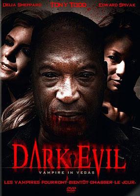 Dark Evil - Vampire In Vegas (2009/de Jim Wynorski)