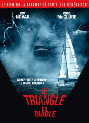Le Triangle Du Diable (1975/de Sutton Roley)
