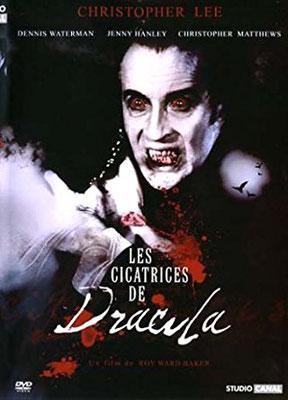 Les Cicatrices De Dracula (1970/de Roy Ward Baker)