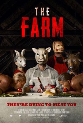 The Farm (2018/de Hans Stjernswärd)