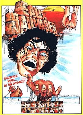 Eaux Sauvages (1979/de Paul Kiener)
